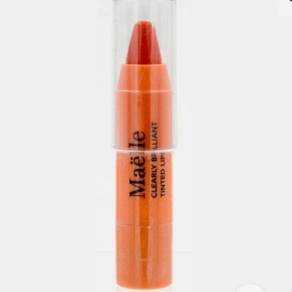 🦋5/$25 Maelle Nectar Lip Travel size New